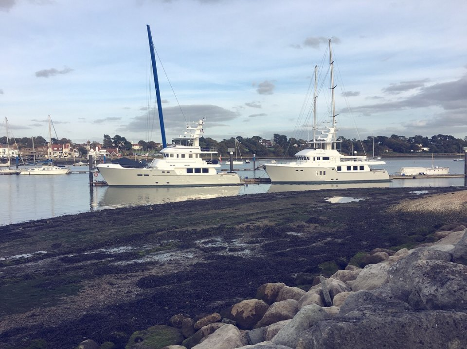 N76 Hamble point marina2
