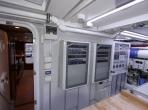 Nordhavn 96 engine room 3