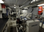 Nordhavn 76 Sweet Hope Engineroom + Pilothouse + Galley 019