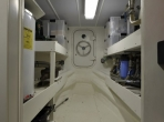 Nordhavn 76 Sweet Hope Engineroom + Pilothouse + Galley 042
