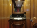 Nordhavn 76 Sweet Hope Engineroom + Pilothouse + Galley 097