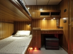 Nordhavn 76 Sweet Hope Engineroom + Pilothouse + Galley 122