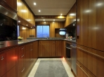 Nordhavn 76 Sweet Hope Engineroom + Pilothouse + Galley 126