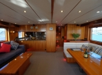 Nordhavn 76 Sweet Hope Saloon + Cabins + Deck 002