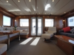 Nordhavn 76 Sweet Hope Saloon + Cabins + Deck 003
