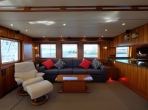 Nordhavn 76 Sweet Hope Saloon + Cabins + Deck 005