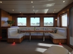 Nordhavn 76 Sweet Hope Saloon + Cabins + Deck 007
