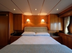 Nordhavn 76 Sweet Hope Saloon + Cabins + Deck 027