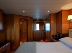 Nordhavn 76 Sweet Hope Saloon + Cabins + Deck 029
