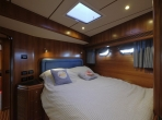 Nordhavn 76 Sweet Hope Saloon + Cabins + Deck 051