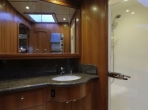 Nordhavn 76 Sweet Hope Saloon + Cabins + Deck 057