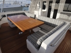 Nordhavn 76 Sweet Hope Saloon + Cabins + Deck 086