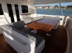 Nordhavn 76 Sweet Hope Saloon + Cabins + Deck 087