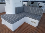 Nordhavn 76 Sweet Hope Saloon + Cabins + Deck 180
