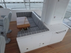 Nordhavn 76 Sweet Hope Saloon + Cabins + Deck 183