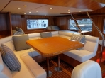 Nordhavn 76 Sweet Hope Saloon + Cabins + Deck 198