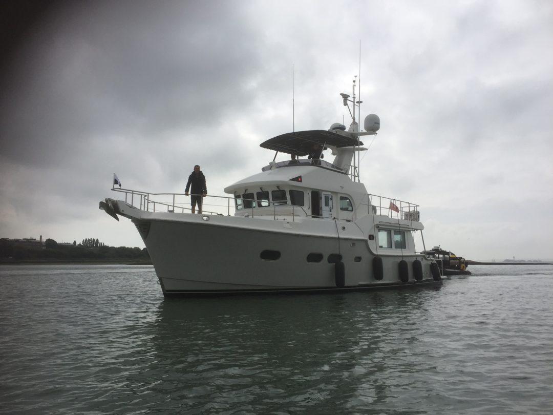 Nordhavn 52 - Sonas