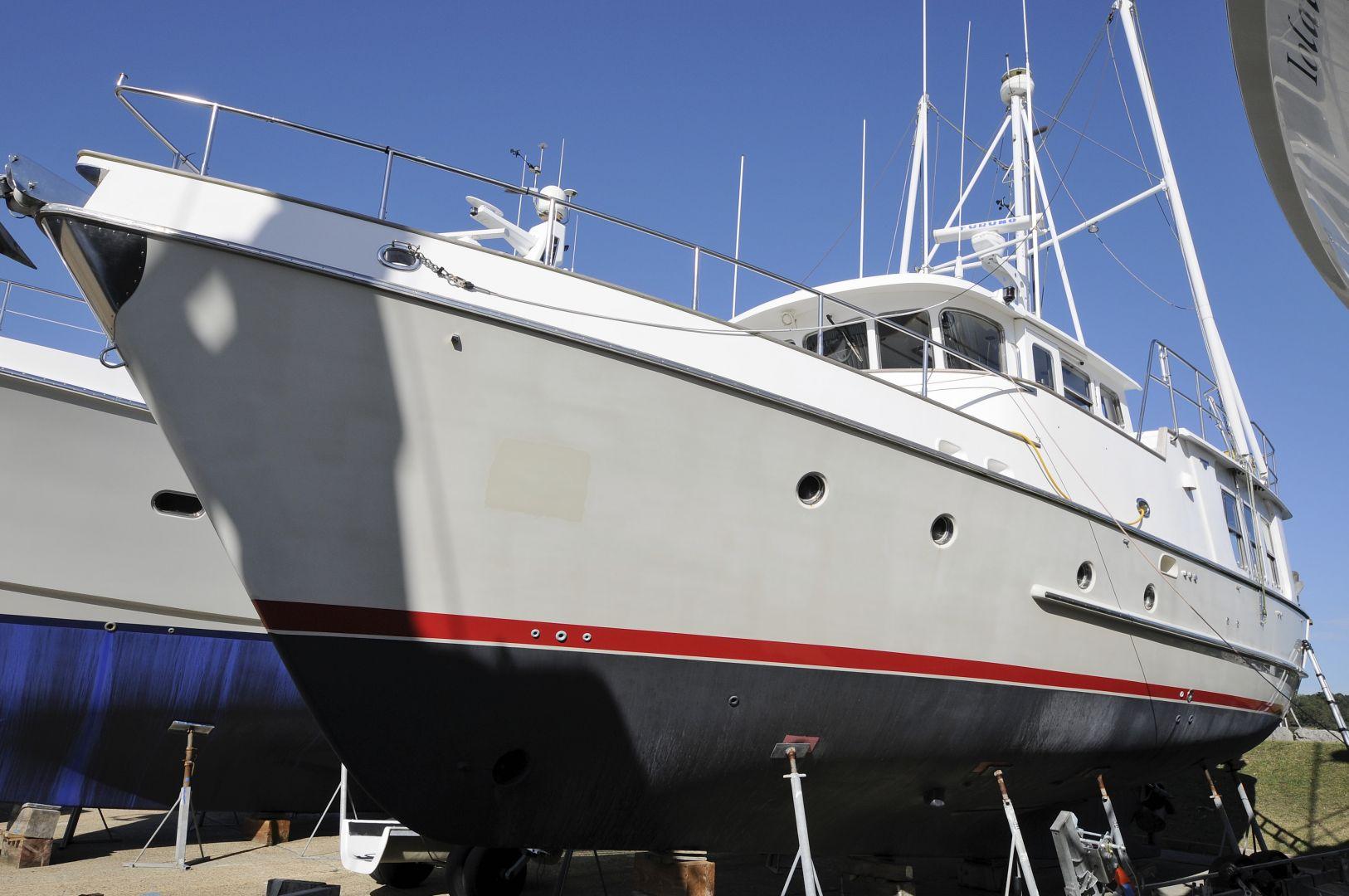 Nordhavn 46 - Swordfish